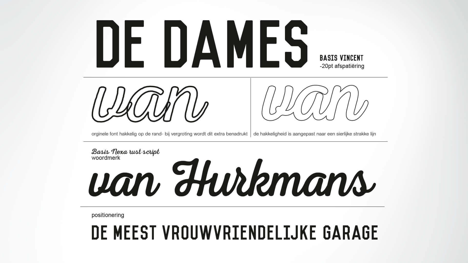 De Dames Van Hurkmans