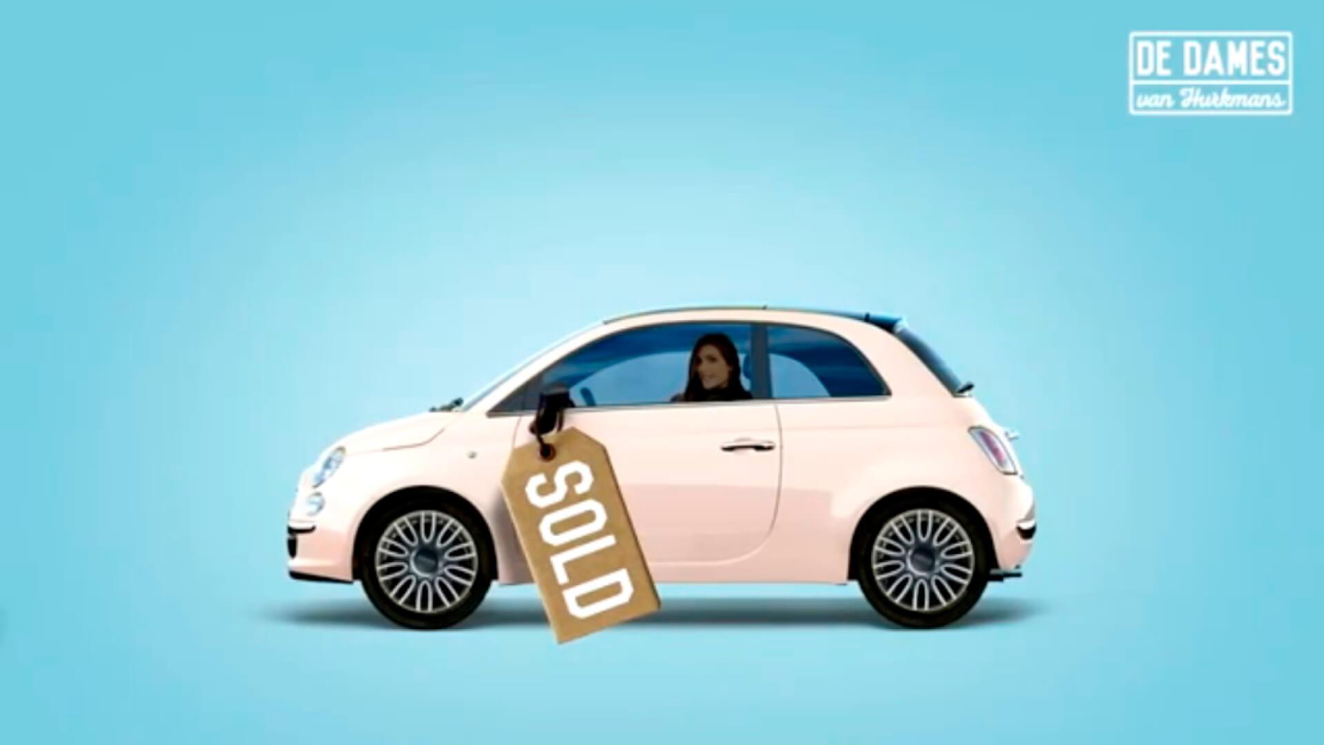 Meest vrouwvriendelijke autogarage van Nederland