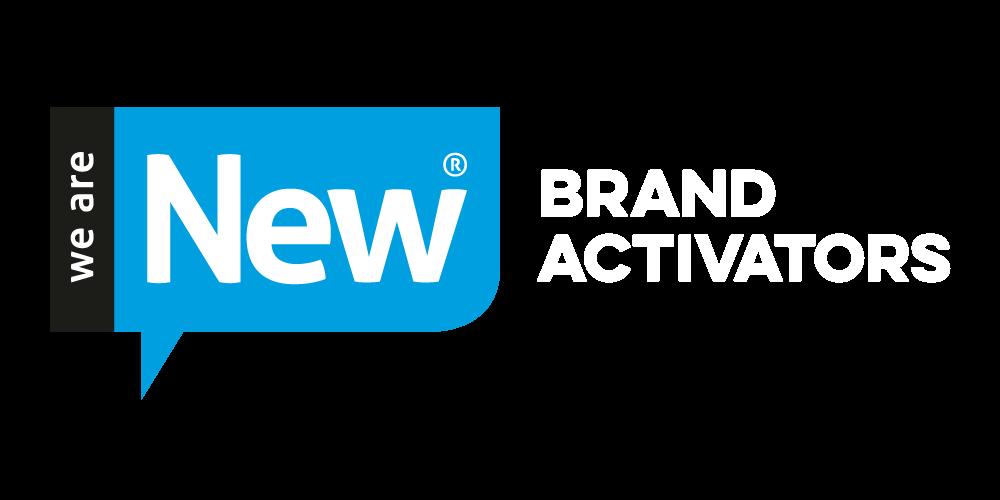 New. Brand Activators.