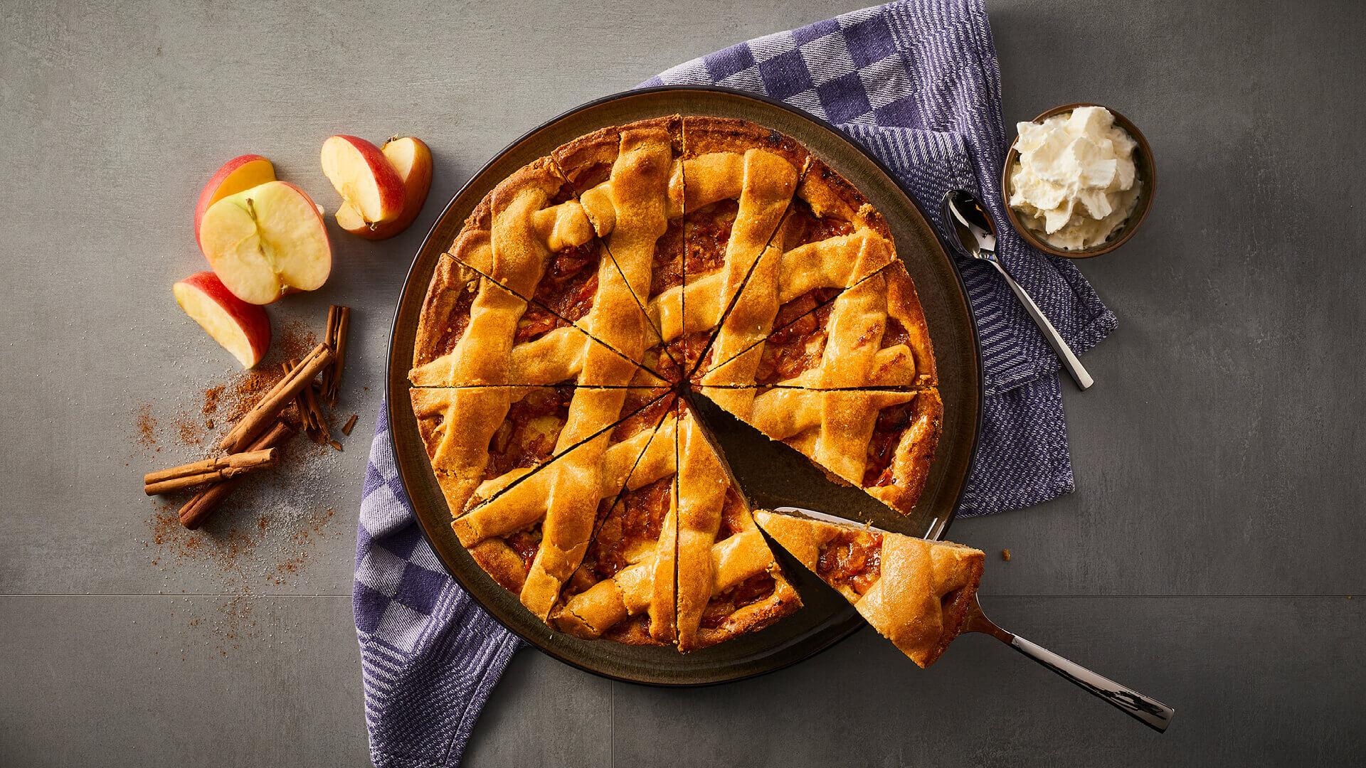 Van platte appeltaart tot smakelijke stop-motion