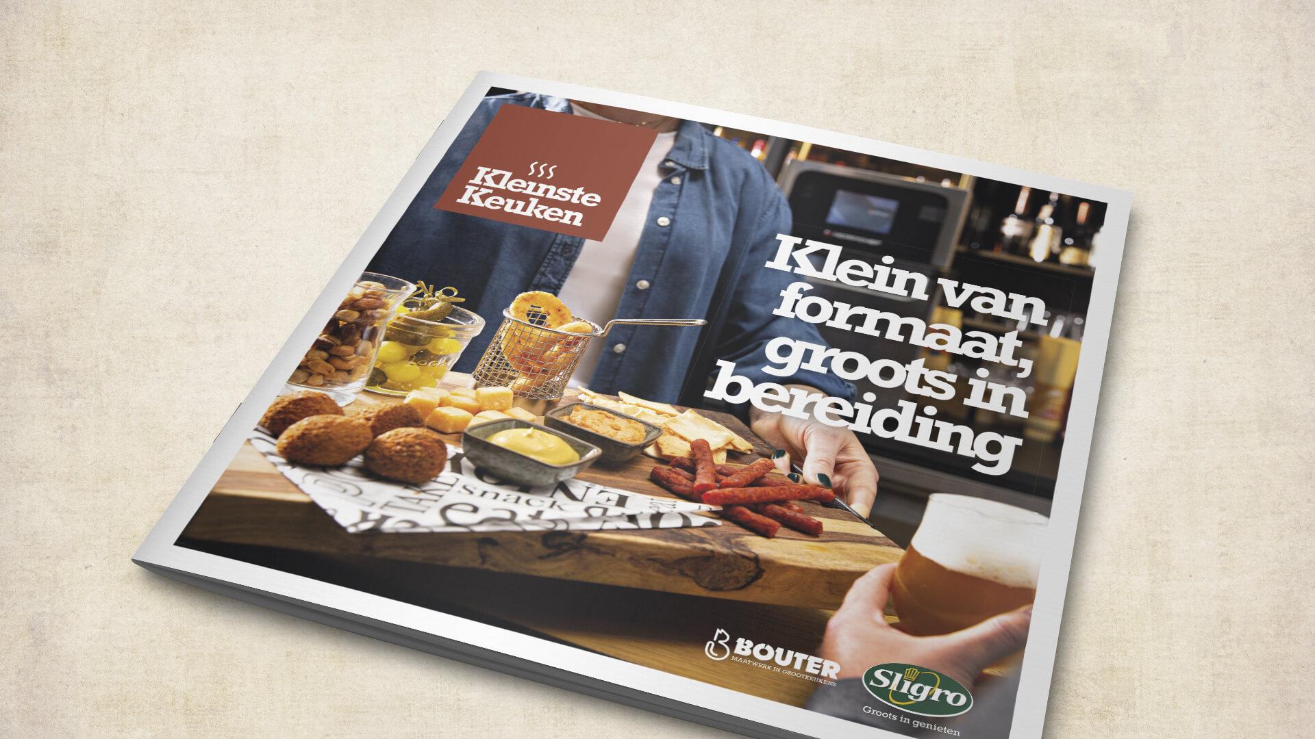Kleinste Keuken campagne