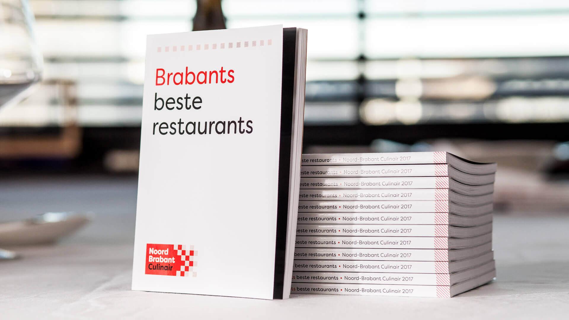 Culinair erfgoed in restaurantgids