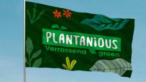 plantanious-vlag