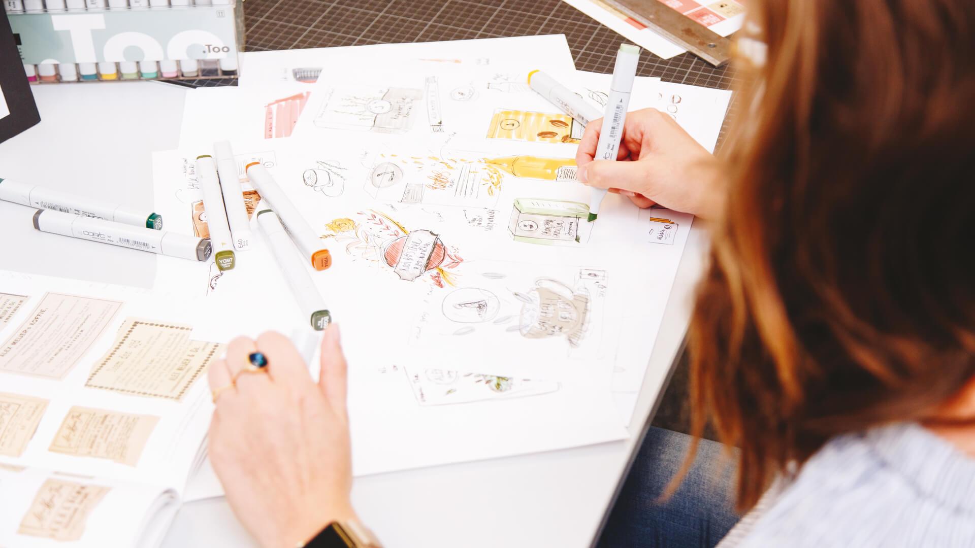 Packaging design: meer dan een mooi etiket