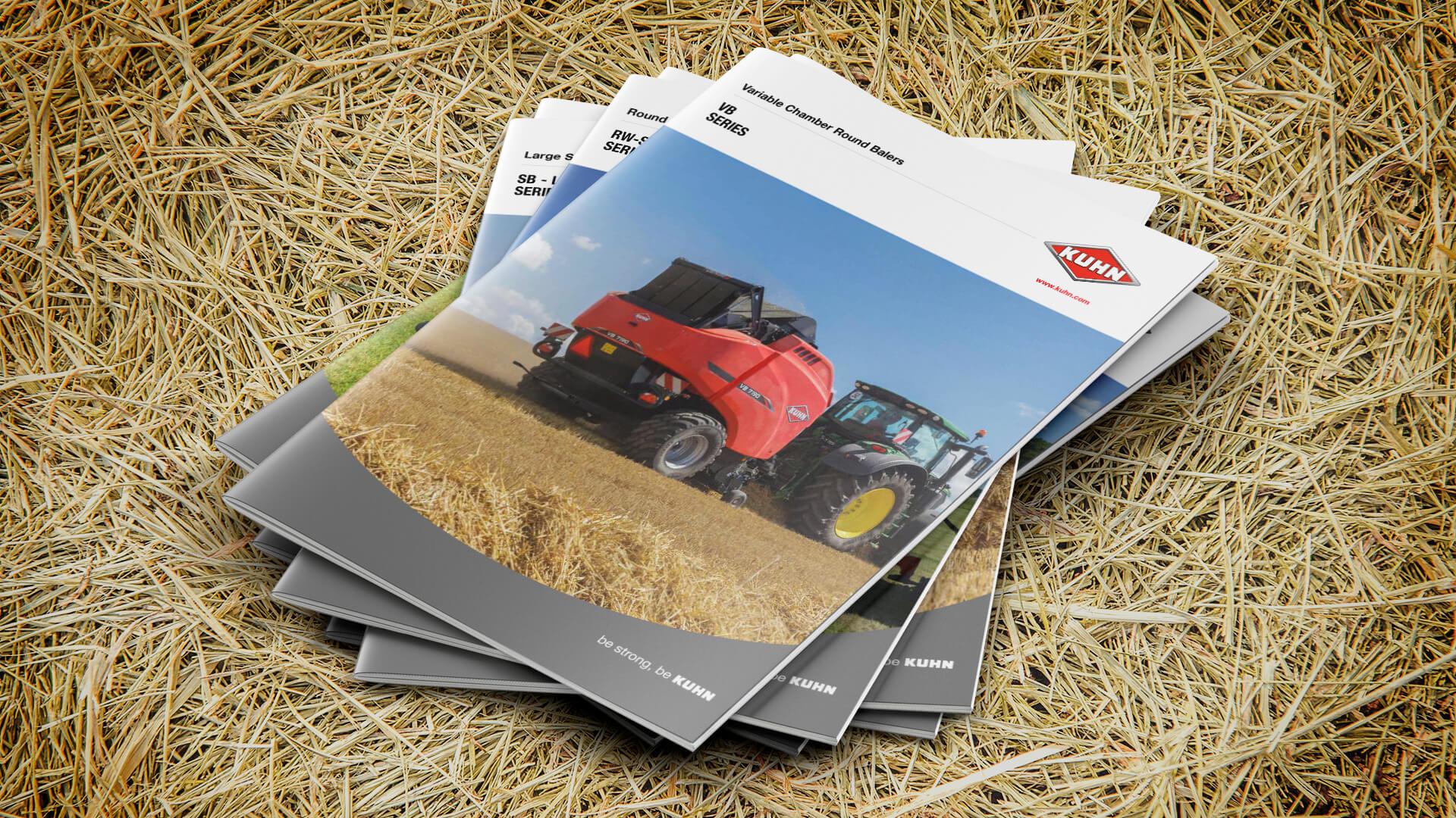 59 'ververste' brochures